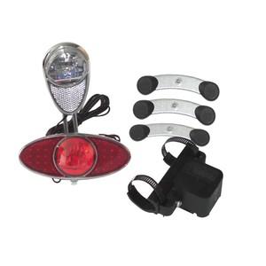 El Set luces Reelight RL720 - a la venta de Ciclos Esplendor
